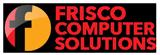 Frisco Computer Solutions Logo